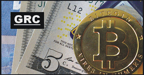 Gaming Royalty Corp Provides Bitcoin-based Funding