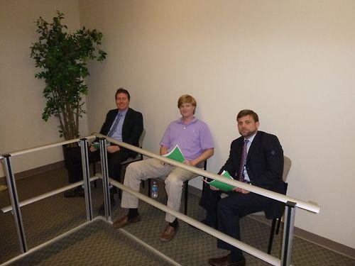 Attorney Evan Guthrie Law Firm 164 Market Street #