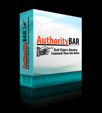 Publicity Tools_Authority Bar