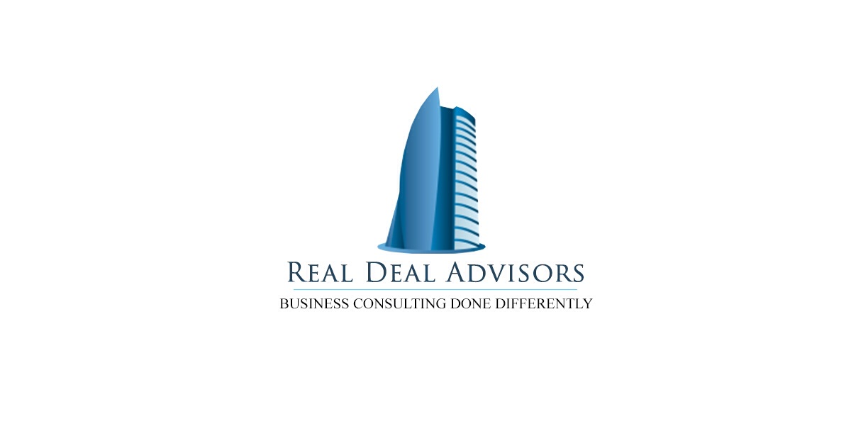 Real Deal Advisors, Inc. is a Dallas-based global business consulting company.