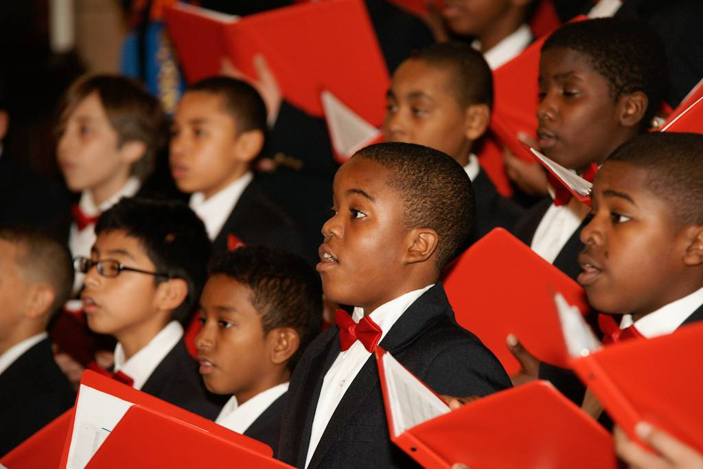 Newark Boys Chorus