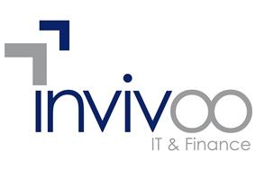 Logo Invivoo HD