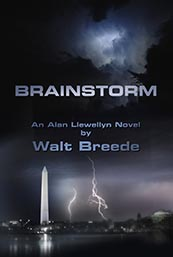 Brainstorm by Walt Breede