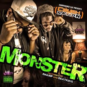 Crush-Nation- Monster