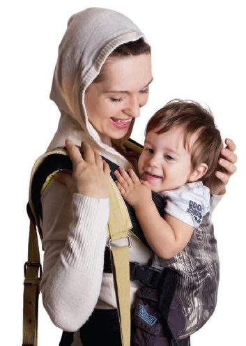 SGS_SafeGuardS_Soft Infant and Toddler Carriers