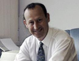Mike Garner - Managing Director