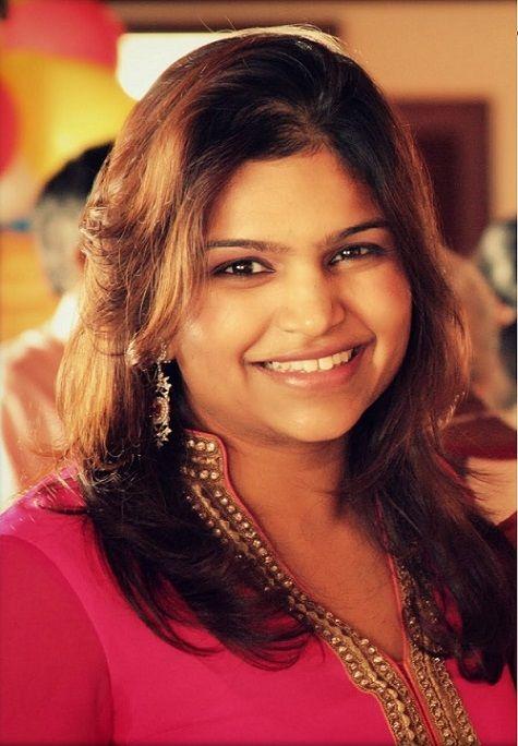 Nandini Sapru, Director Sales at EMT Distribution