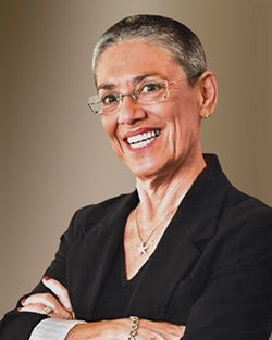 Ann C. Thompson, Of Counsel