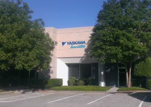 Yaskawa Innovation Office