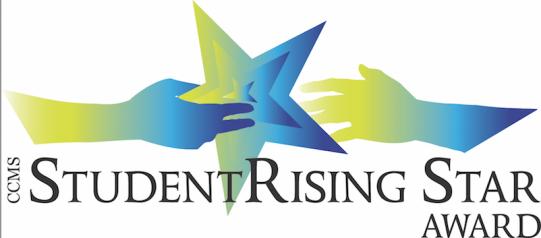 CCMS Student Rising Star Award