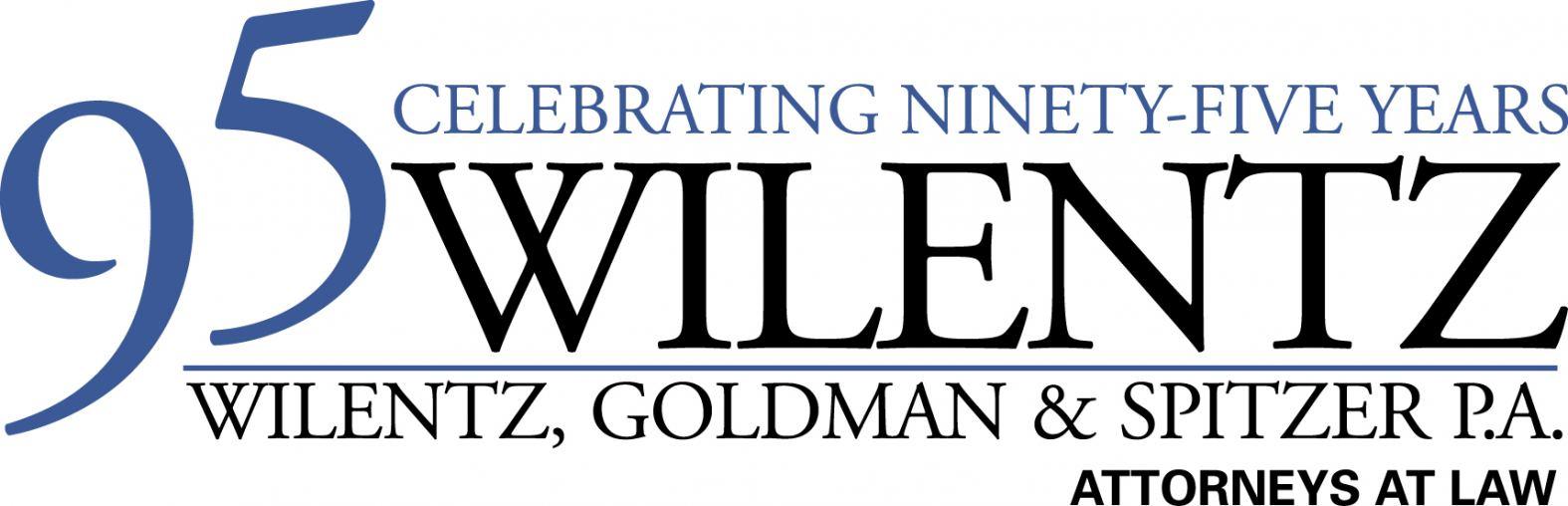 NJ Law Firm Wilentz, Goldman & Spitzer