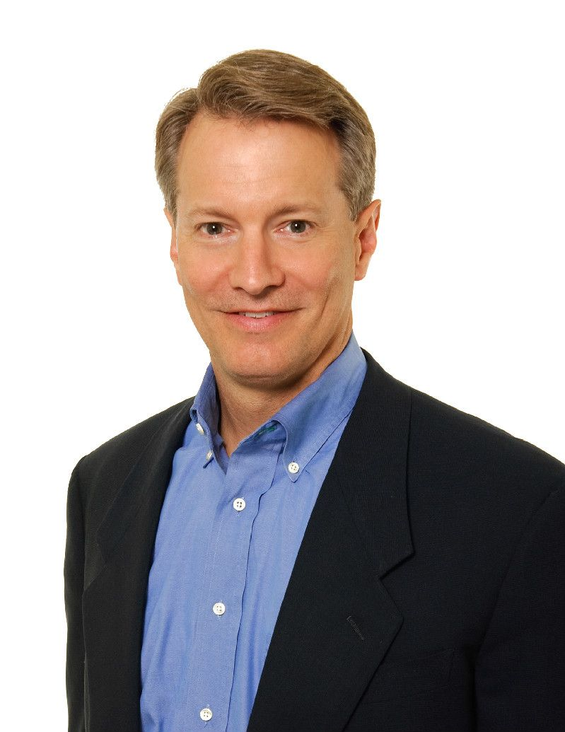 Will Fleming - Chief Executive Officer
