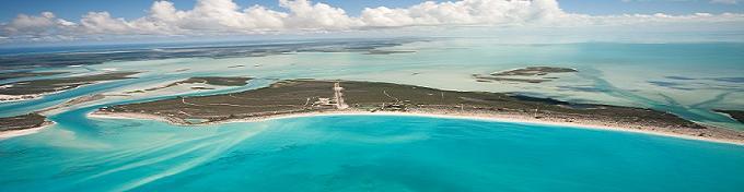 Pine Cay, Turks & Caicos Islands