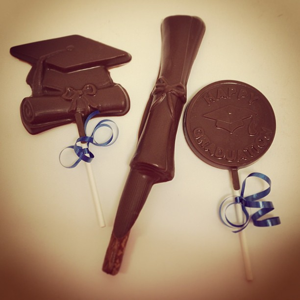 Party favors by Suzi's Sweet Shoppe for any occasion