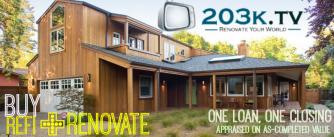 203k.tv - Renovation & Construction Mortgage Experts