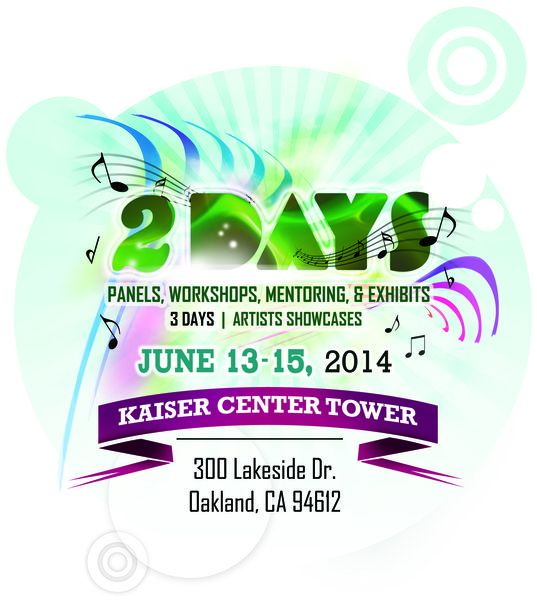 Tracy L. Reed's CA Music Summit, June 13-15, Empowers, Educates and Entertains!