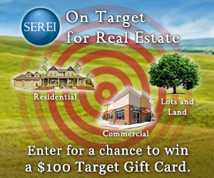 Get On Target with SEREI.net !