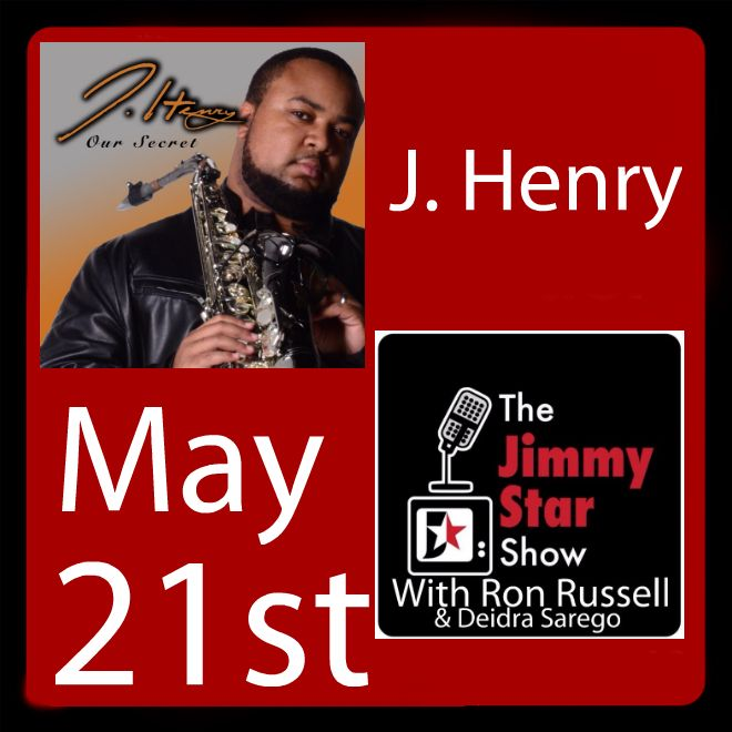 J. Henry on The Jimmy Star Show