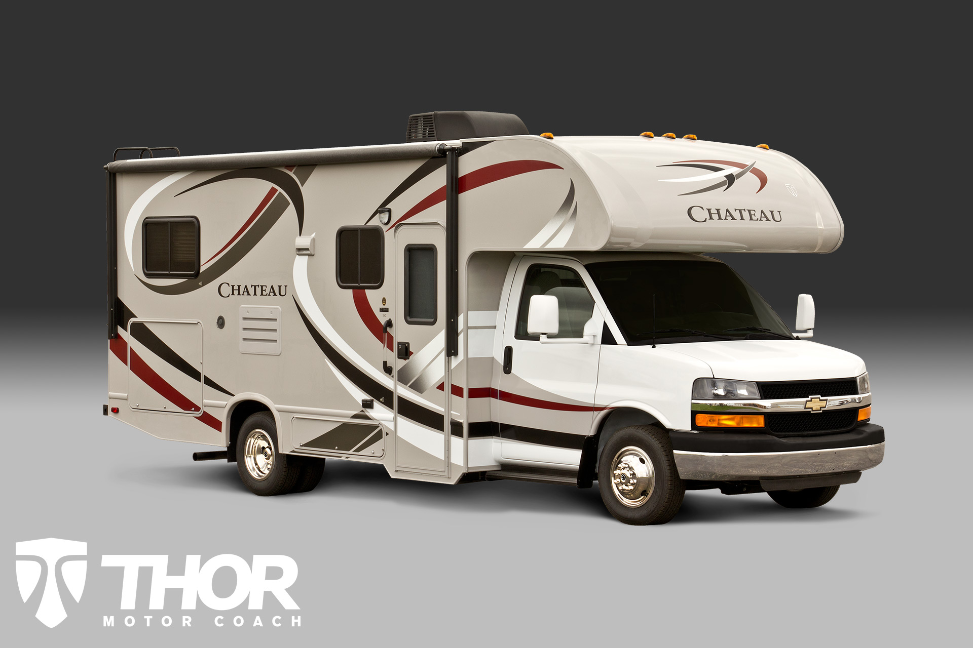 Bigfoot Reveals 4000 Series Class C Motorhome Images Frompo