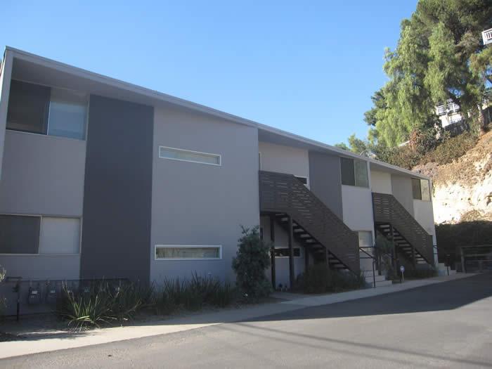 San Diego Midtown Apartments