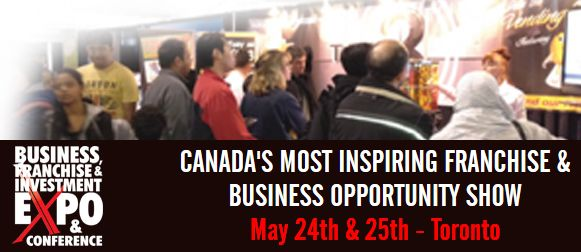 The Business, Franchise & Investment Expo, www.thebusinessexchange.com