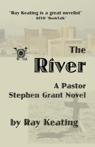 The River by Ray Keating
