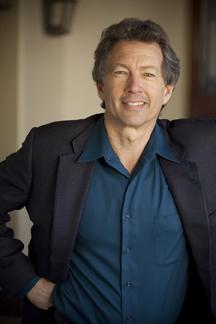 Award-winning author, Tom North