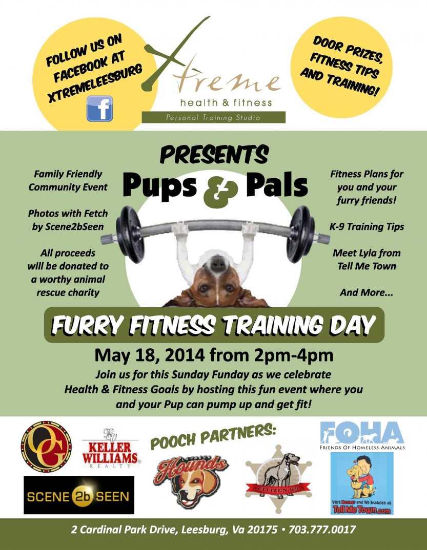 pups and pals May14-3