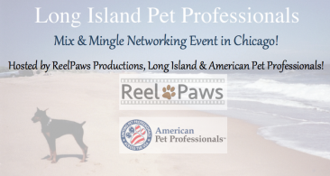 Mix & Mingle Networking Event for Pet Professionals!