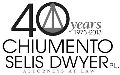 Ciumento Selis Dwyer opens location in Ormond Beach, FL.