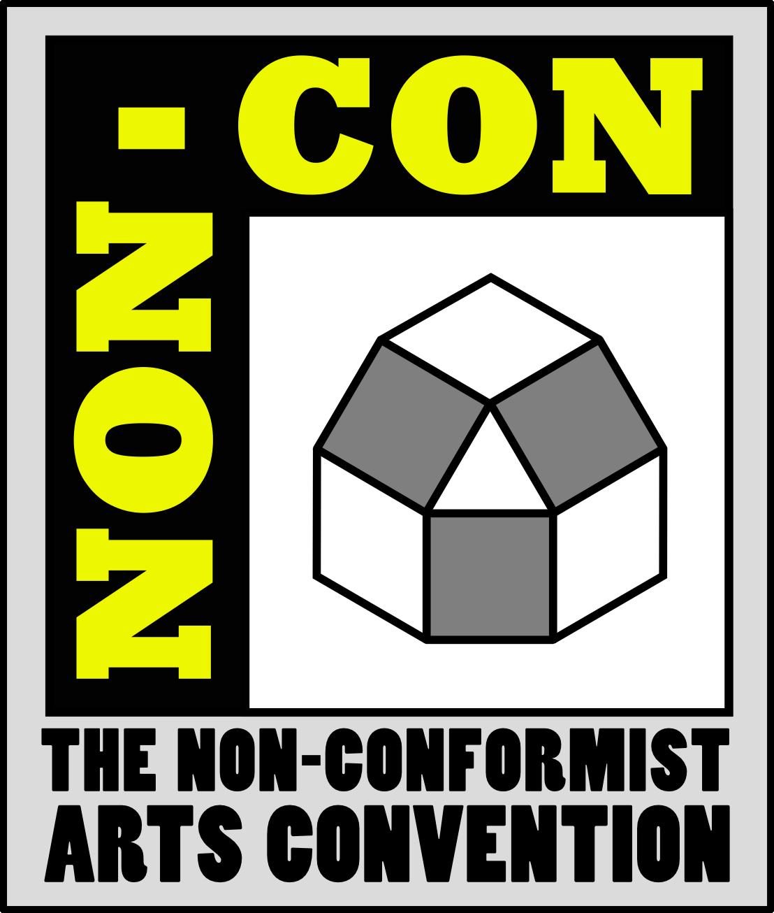 The Non-Conformist Arts Convention
