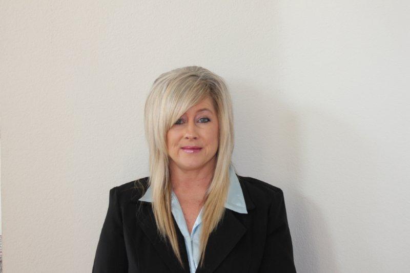 Welcome Lisa Parker