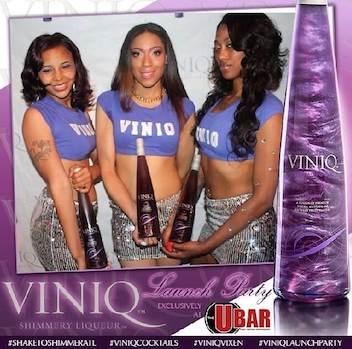 Viniq Vixens U Bar (Photo Credit Coty Elder)