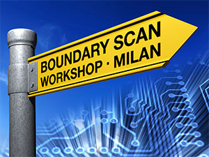 XJTAG to hold workshop in Milan