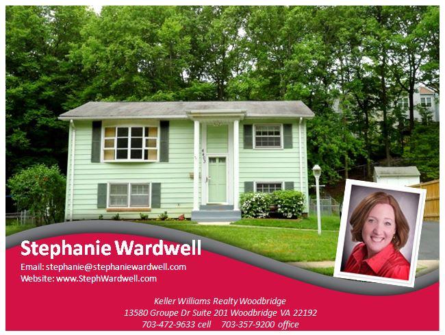 4403 Evansdale Rd Woodbridge branded image