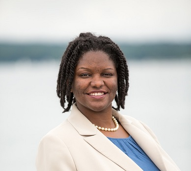 Damali Rhett, Principal MBA Catalyst®