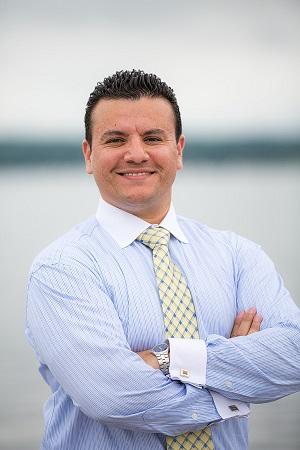 Jesse Mejia, Founder,  MBA Catalyst®