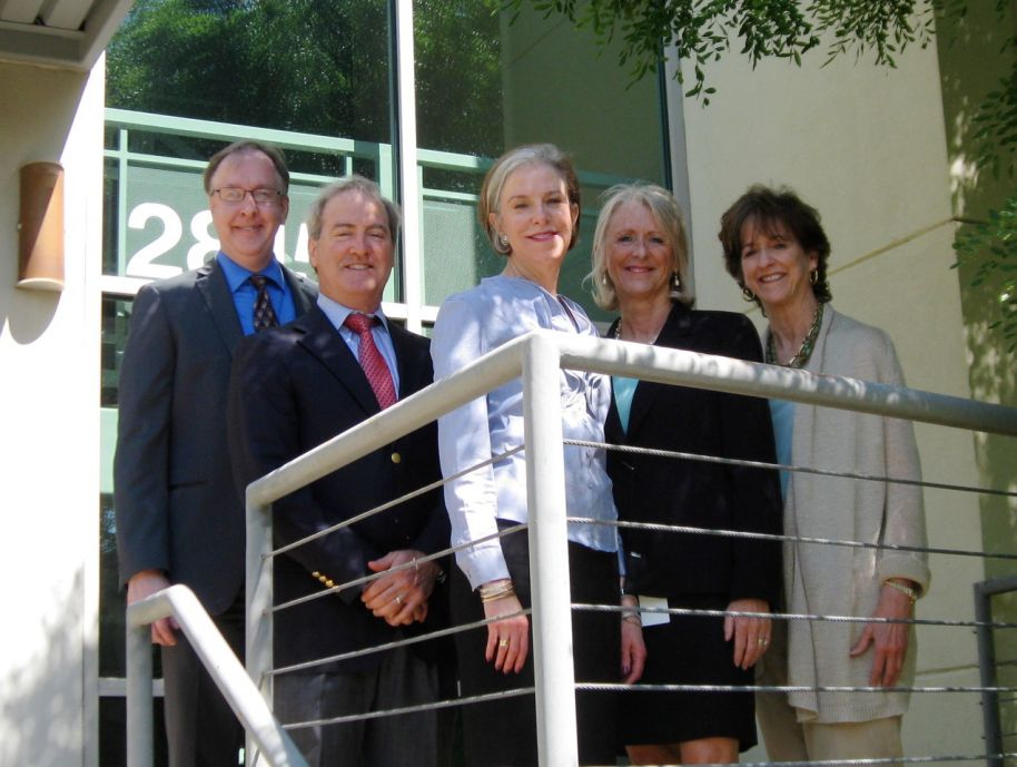 Solender/Hall brokers deal for Dallas CASA and Educational First Steps.