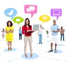 social-media-contact-center