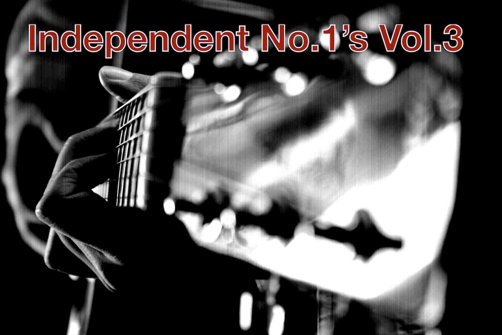 Independent No1s Vol 3 - WOA Records