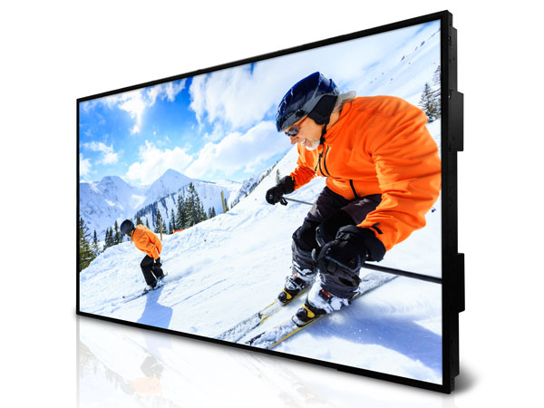 "47"" 3000 nit High Brightness LCD with Narrow Bezel Model DS471LT4"