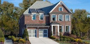 Atlanta single-family home