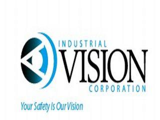 Industrial Vision Corporation logo