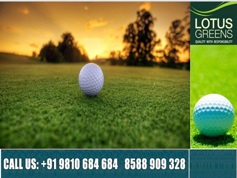 lotus greens sports city noida