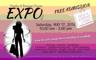 ACV Business EXPO 2014