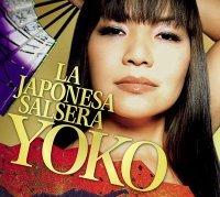 Yoko - La Japonesa Salsera