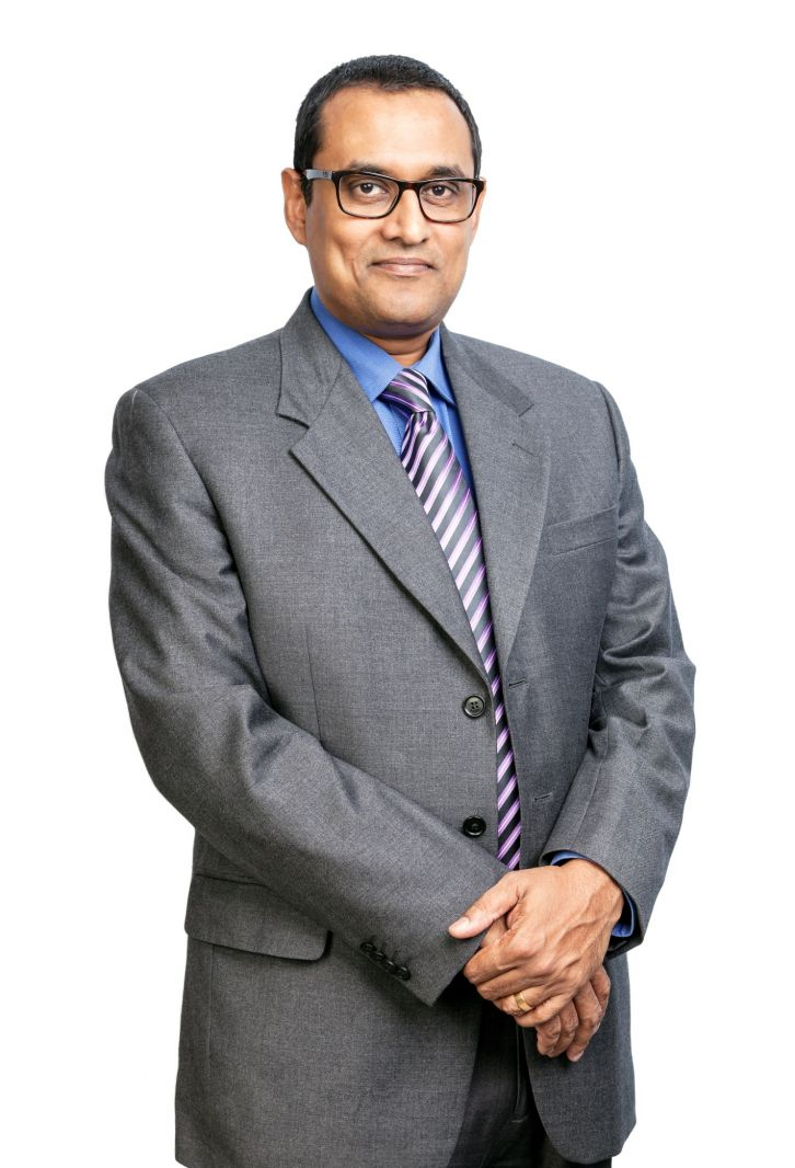 Boby Joseph - Data Science Technologies