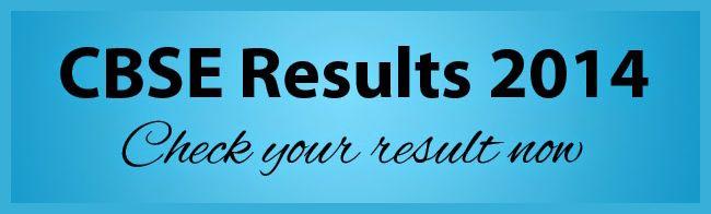 cbse-result-2014