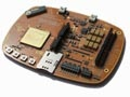 3G concept board from ACTE
