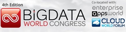 Big Data World 2014 will be held at Olympia